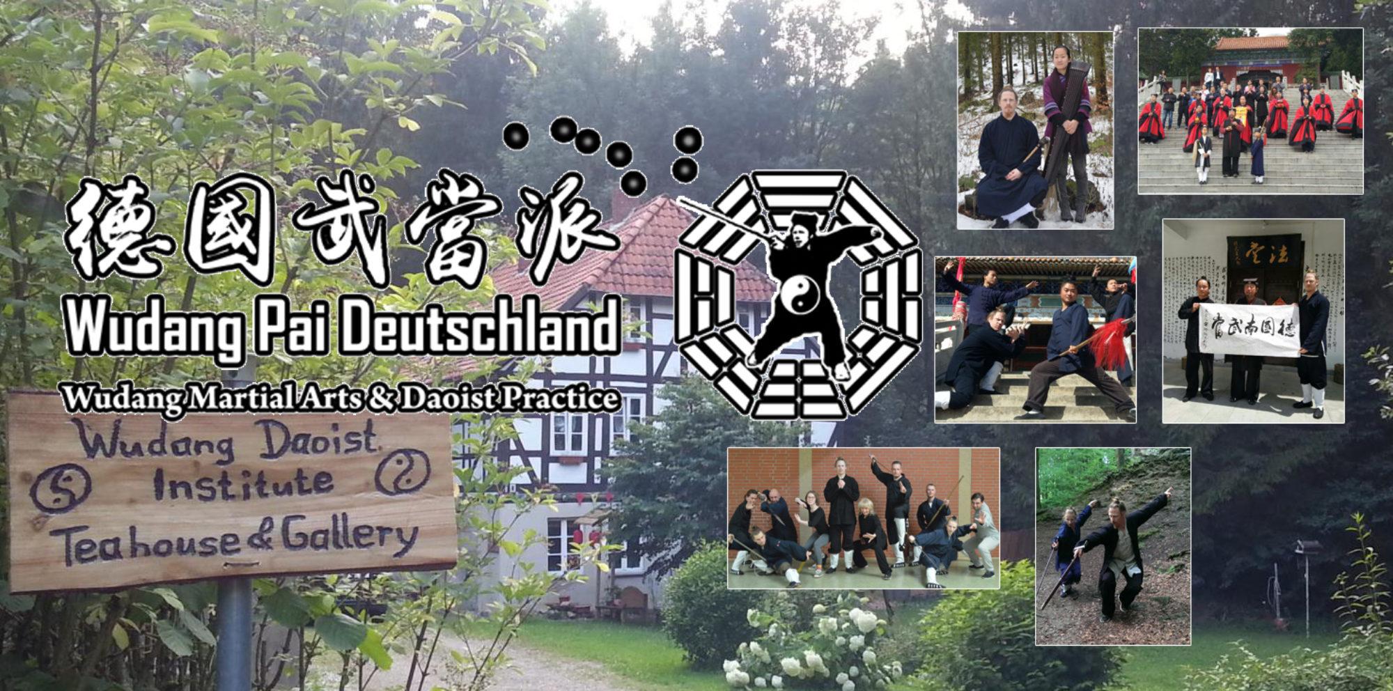 Wudang Pai Deutschland